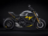 Ducati Diavel 1260 S Black and Steel 2022 (10)