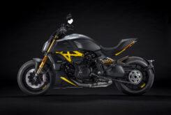 Ducati Diavel 1260 S Black and Steel 2022 (11)