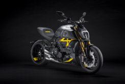 Ducati Diavel 1260 S Black and Steel 2022 (12)
