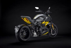 Ducati Diavel 1260 S Black and Steel 2022 (13)