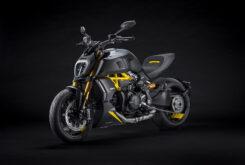 Ducati Diavel 1260 S Black and Steel 2022 (14)