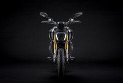 Ducati Diavel 1260 S Black and Steel 2022 (16)