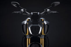Ducati Diavel 1260 S Black and Steel 2022 (17)