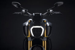 Ducati Diavel 1260 S Black and Steel 2022 (18)