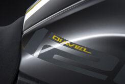 Ducati Diavel 1260 S Black and Steel 2022 (26)