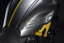 Ducati Diavel 1260 S Black and Steel 2022 (28)