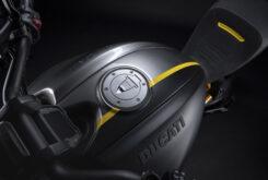 Ducati Diavel 1260 S Black and Steel 2022 (33)