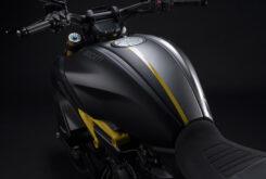Ducati Diavel 1260 S Black and Steel 2022 (35)