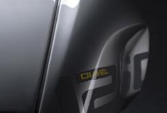 Ducati Diavel 1260 S Black and Steel 2022 (38)