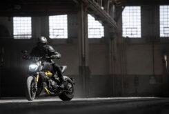 Ducati Diavel 1260 S Black and Steel 2022 (4)