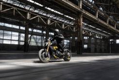 Ducati Diavel 1260 S Black and Steel 2022 (6)