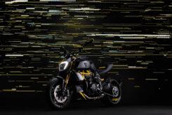 Ducati Diavel 1260 S Black and Steel 2022 (7)