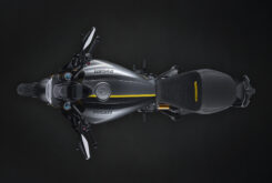 Ducati Diavel 1260 S Black and Steel 2022 (9)