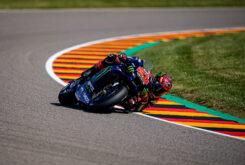 Fabio Quartararo MotoGP 2021 Sachsenring