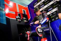 Fabio Quartararo mono MotoGP Catalunya (2)