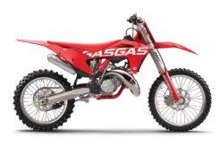 GasGas MC 125 2022 motocross (2)