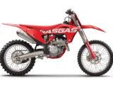 GasGas MC 250F 2022 motocross (2)