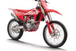 GasGas MC 250F 2022 motocross (4)