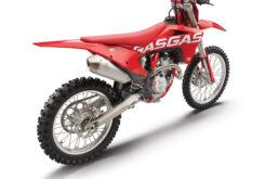 GasGas MC 250F 2022 motocross (6)