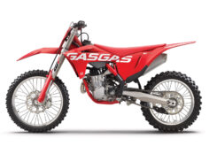 GasGas MC 450F 2022 motocross (1)