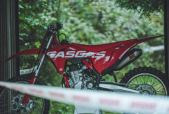 GasGas MC 450F 2022 motocross (15)
