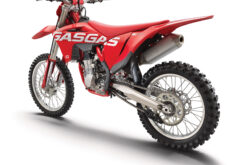 GasGas MC 450F 2022 motocross (5)