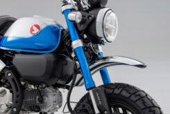Honda Monkey 125 2022 (34)
