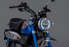 Honda Monkey 125 2022 (36)