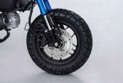 Honda Monkey 125 2022 (37)