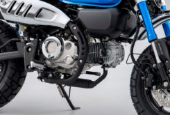 Honda Monkey 125 2022 (4)
