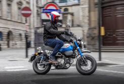 Honda Monkey 125 2022 (41)