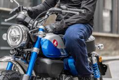 Honda Monkey 125 2022 (43)