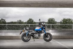 Honda Monkey 125 2022 (46)