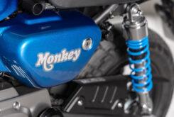 Honda Monkey 125 2022 (47)