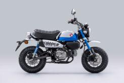 Honda Monkey 125 2022 (58)
