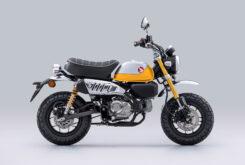 Honda Monkey 125 2022 (72)