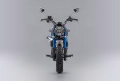 Honda Monkey 125 2022 (85)