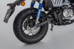 Honda Monkey 125 2022 (92)