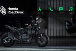 Honda Smartphone Voice Control RoadSync