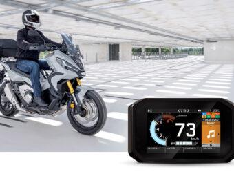 Honda Smartphone Voice Control X ADV (2)