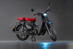 Honda Super Cub C125 2022 (1)