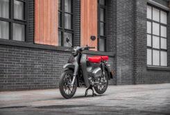 Honda Super Cub C125 2022 (22)