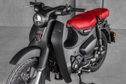 Honda Super Cub C125 2022 (27)