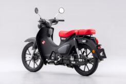 Honda Super Cub C125 2022 (86)