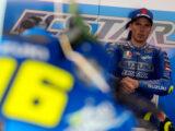 Joan Mir Montmelo 2021 MotoGP