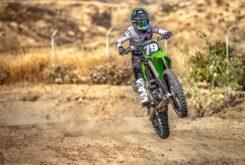 Kawasaki KX250 2022 motocross (2)