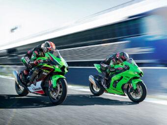 Kawasaki ZX 10R ZX 10RR 2022 accion (1)
