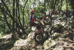 Laia Sanz victoria trial Italia (5)