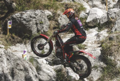 Laia Sanz victoria trial Italia (6)