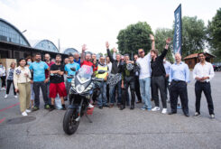 MV Agusta Turismo Veloce 2021 valerio boni record (18)
